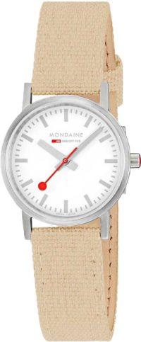 Женские часы Mondaine A658.30323.17SBK фото 1
