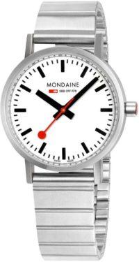 Женские часы Mondaine A660.30314.16SBJ фото 1
