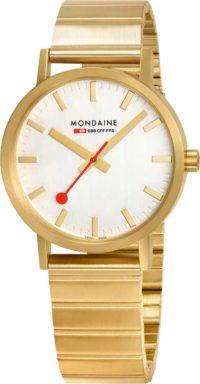 Женские часы Mondaine A660.30314.16SBM фото 1
