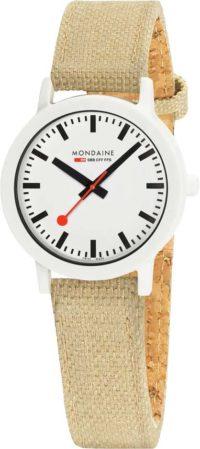 Женские часы Mondaine MS1.32110.LS фото 1