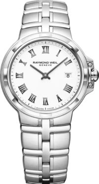 Женские часы Raymond Weil 5180-ST-00300 фото 1