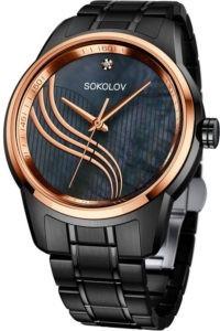 Женские часы SOKOLOV 342.80.00.000.04.03.2 фото 1