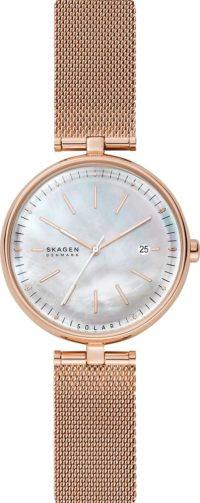 Женские часы Skagen SKW2980 фото 1