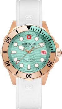 Женские часы Swiss Military Hanowa 06-6338.09.008 фото 1