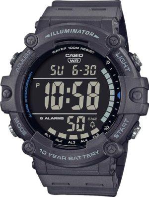 Casio AE-1500WH-8BVEF