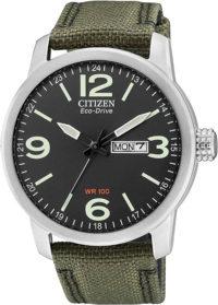 Мужские часы Citizen BM8470-11E фото 1