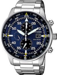 Мужские часы Citizen CA0690-88L фото 1