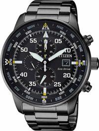 Мужские часы Citizen CA0695-84E фото 1