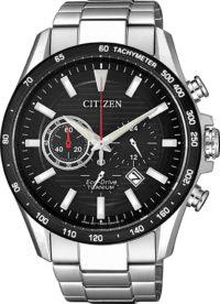 Мужские часы Citizen CA4444-82E фото 1