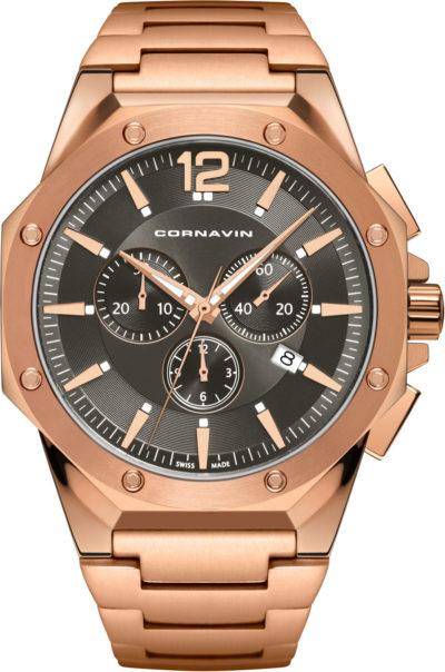 Мужские часы Cornavin CO.2010-2026 фото 1