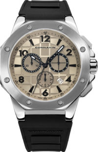 Мужские часы Cornavin CO.2012-2002R фото 1