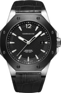 Мужские часы Cornavin CO.2021-2005 фото 1
