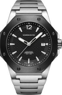 Мужские часы Cornavin CO.2021-2007 фото 1