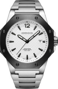 Мужские часы Cornavin CO.2021-2008 фото 1