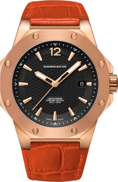 Мужские часы Cornavin CO.2021-2011 фото 1