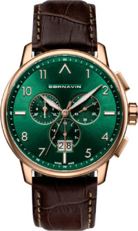 Мужские часы Cornavin CO.BD.10.L фото 1