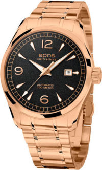 Мужские часы Epos 3401.132.24.55.34 фото 1