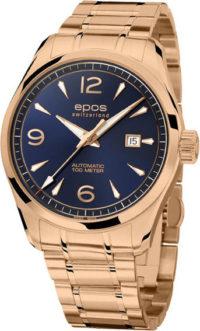 Мужские часы Epos 3401.132.24.56.34 фото 1