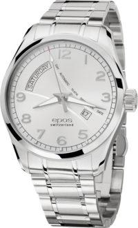 Мужские часы Epos 3402.142.20.38.30 фото 1