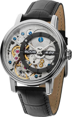 Epos 3435.313.20.15.25 Oeuvre d'art Limited Edition