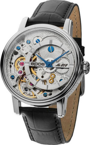 Epos 3435.313.20.18.25 Oeuvre d'art Limited Edition