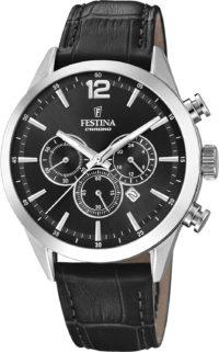 Мужские часы Festina F20542/5 фото 1