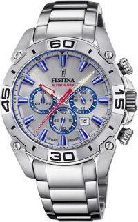 Мужские часы Festina F20543/1 фото 1