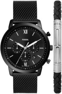 Мужские часы Fossil FS5786SET фото 1