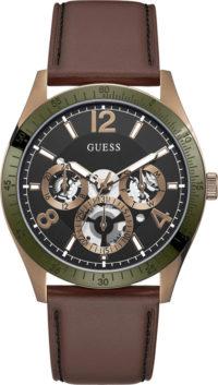 Мужские часы Guess GW0216G2 фото 1