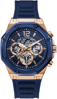 Мужские часы Guess GW0263G2 фото 1