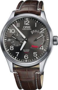 Мужские часы Oris 111-7711-41-63LS фото 1