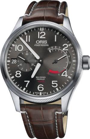 Oris 111-7711-41-63LS Big Crown ProPilot Calibre 111