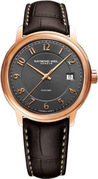 Мужские часы Raymond Weil 2237-PC5-05608 фото 1