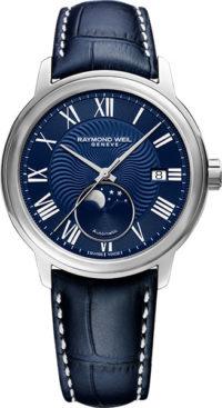 Мужские часы Raymond Weil 2239-STC-00509 фото 1