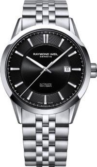 Мужские часы Raymond Weil 2731-ST-52000 фото 1