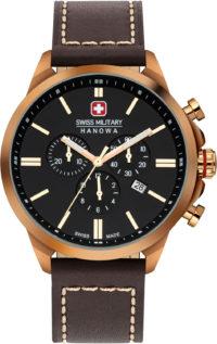 Мужские часы Swiss Military Hanowa 06-4332.02.007 фото 1