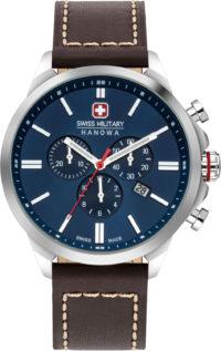 Мужские часы Swiss Military Hanowa 06-4332.04.003.05 фото 1