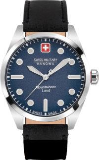 Мужские часы Swiss Military Hanowa 06-4345.7.04.003 фото 1