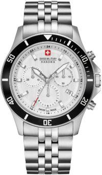 Мужские часы Swiss Military Hanowa 06-5331.04.001 фото 1