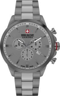 Мужские часы Swiss Military Hanowa 06-5332.30.009 фото 1