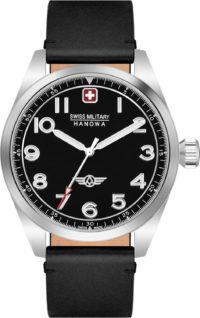 Мужские часы Swiss Military Hanowa SMWGA2100401 фото 1