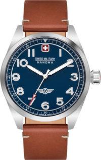 Мужские часы Swiss Military Hanowa SMWGA2100402 фото 1