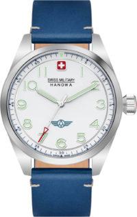 Мужские часы Swiss Military Hanowa SMWGA2100403 фото 1