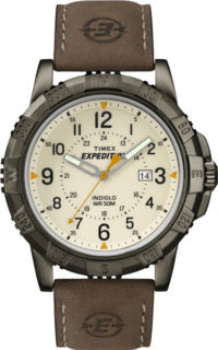 Мужские часы Timex T49990 фото 1