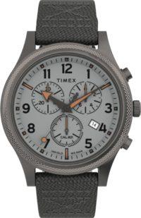 Мужские часы Timex TW2T75700YL фото 1