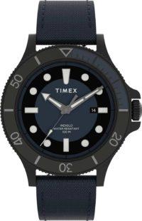 Мужские часы Timex TW2U10600 фото 1