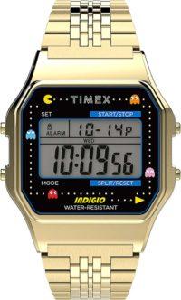 Мужские часы Timex TW2U32000VY фото 1