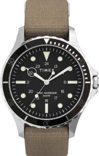 Мужские часы Timex TW2U90000 фото 1