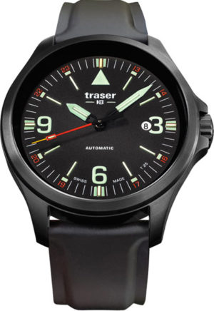 Traser TR_108077 P67 Officer Pro Automatic