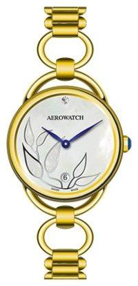 Aerowatch 07977 JA02M Sensual Tea Leaves